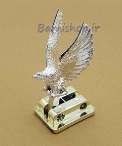 آرم رو کاپوت عقاب