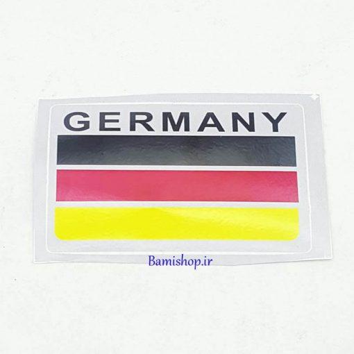 برچسب germany پرچم آلمان