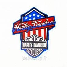برچسب هارلی دیویدسون