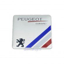 آرم Peugeot Europe پژو