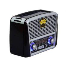 رادیو بلوتوثی گولون مدل RX-bt455s