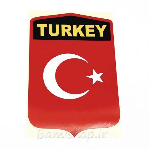 برچسب ترکیه شبرنگ